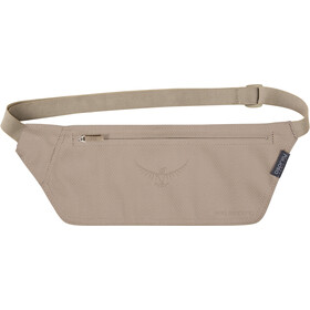 Osprey Stealth Waist Wallet Desert Tan